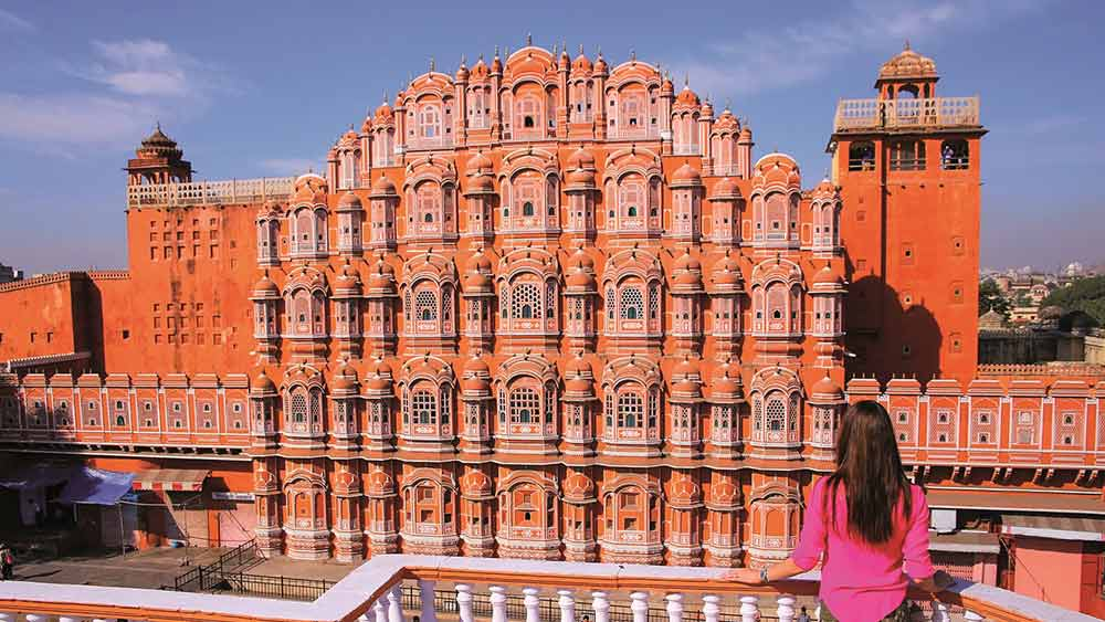 Hawa Mahalin Japur