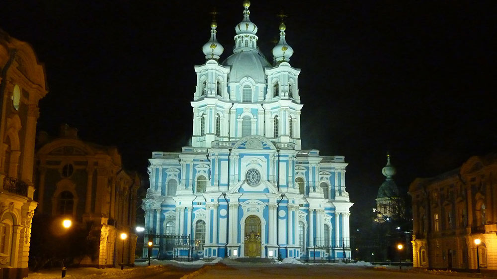 Molnyi-Auferstehungskirche