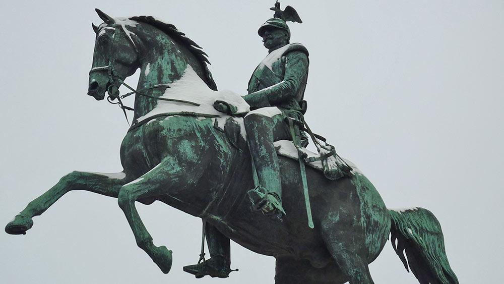 Nicolaus der I.