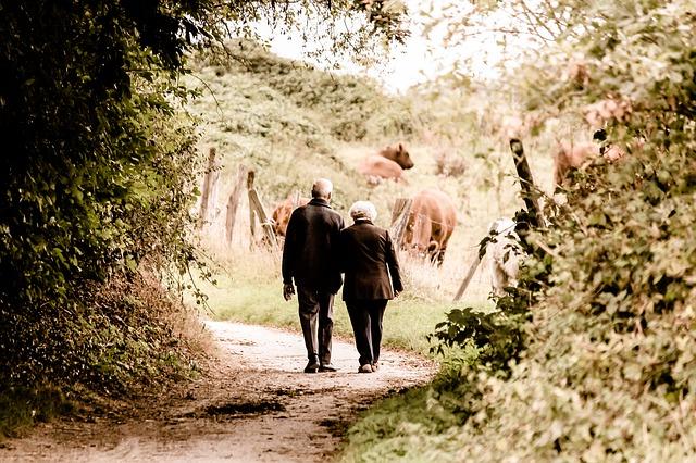 Goldene Hochzeit Passende Reiseziele Für ältere Paare